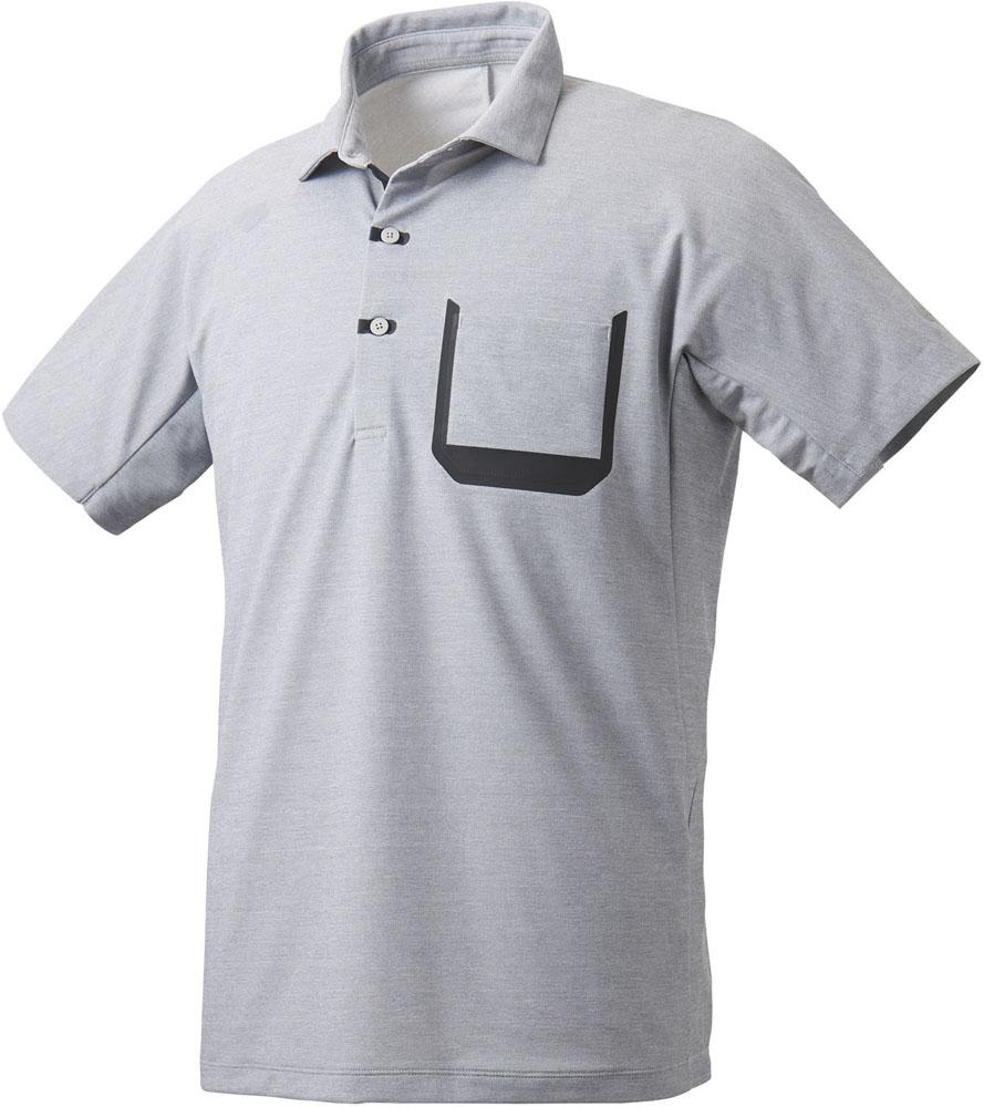 デサント 人気の定番 バースデー 記念日 ギフト 贈物 お勧め 通販 DESCENTE ポロシャツ サンスクリーン
