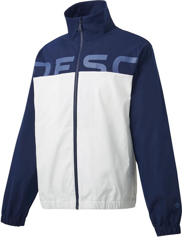 デサント(DESCENTE) DAYS ルーズトラックジャケット