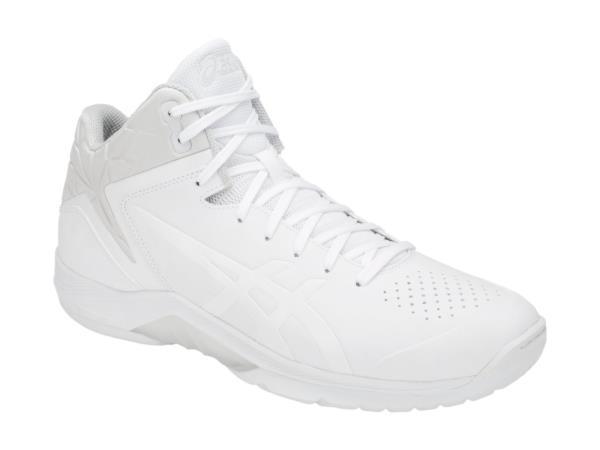 アシックス GELTRIFORCE 3-wide WHITE/WHITE 1061a005-100