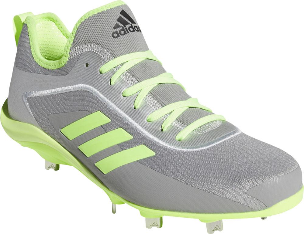 adidas(アディダス) アディゼロ スタビル 5ツール adizero Stabile 5-tool ソリッドGRY/シグ