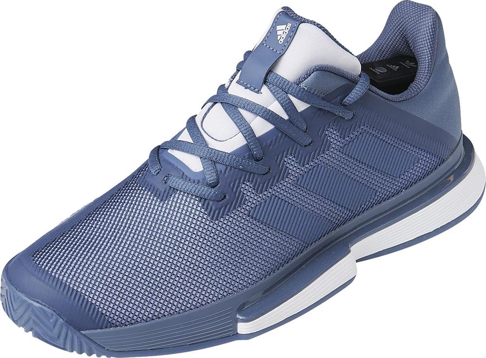 adidas(アディダス) SoleMatch Bounce M テックインク F19/テ