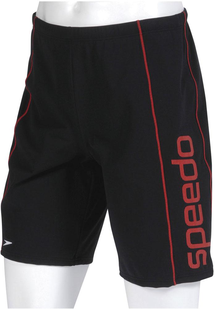 Speedo スピード speedo 百貨店 メンズルーズスパッツ Eサイズ RE K 定価の67%OFF