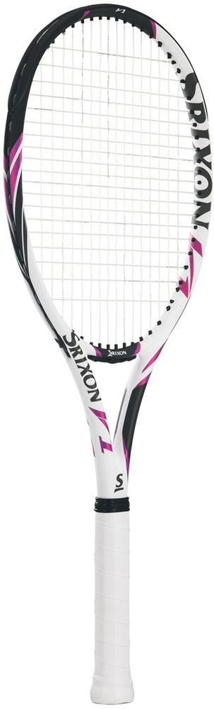 <title>SRIXON 即納送料無料! スリクソン 硬式テニスラケット フレームのみ スリクソンV1</title>