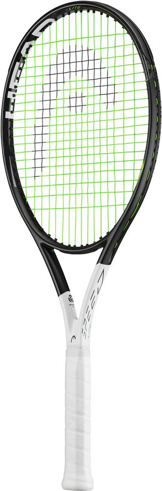 <title>HEAD ヘッド 硬式テニス ラケット グラフィン 360 SPEED LITE フレームのみ 中古</title>