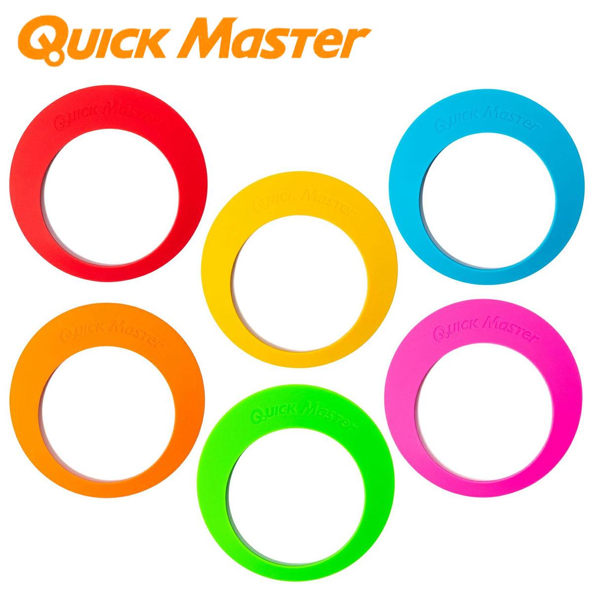 プロコーチ内藤雄士も推奨 即納 YAMANI GOLF ヤマニゴルフ 日本正規品 QUICK 正規品送料無料 MASTER クイックマスター TARGET 公式通販 QMMGNT23 CUP ターゲットカップ あす楽対応 ゴルフパター練習用品