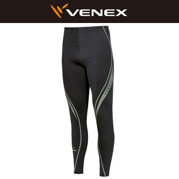 VENEX(ベネクス)Recharge(リチャージ)ロングタイツ メンズ(6403)アンダーウエア