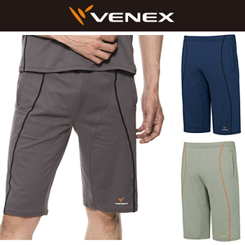 VENEX(ベネクス)Relax(リラックス)ハーフパンツ メンズ(6504)