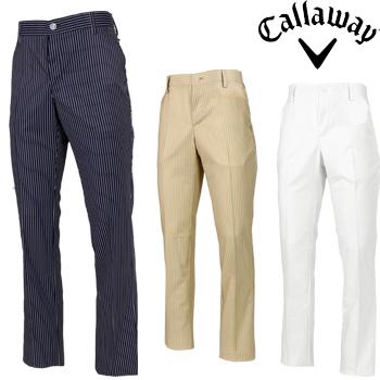 Callaway GOLF キャロウェイゴルフ 2019春夏モデル ロングパンツ 241-9120507 【あす楽対応】