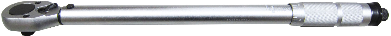 【ポイント最大19倍 12/20限定】12.7sq(1/2) プレセット型トルクレンチ 全長450mm