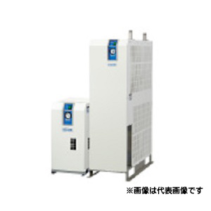 【正規販売店】  IDU8E-23【】【法人宛限定】【車上渡し】:ファクトリーデポ SMC (入口空気温度:55℃、230V、7.5kW) 冷凍式エアドライヤ-DIY・工具