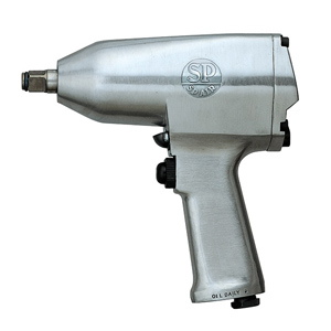 SP AIR 12.7mm角インパクトレンチ SP-1145A【代金引換不可】