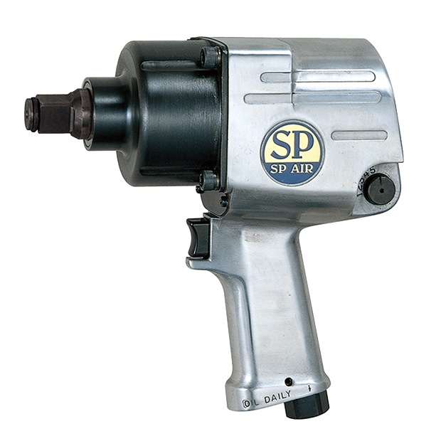 SP AIR 19mm角インパクトレンチ AIR SP-1158A【代金引換不可 SP】, 日野市:7393d157 --- m2cweb.com