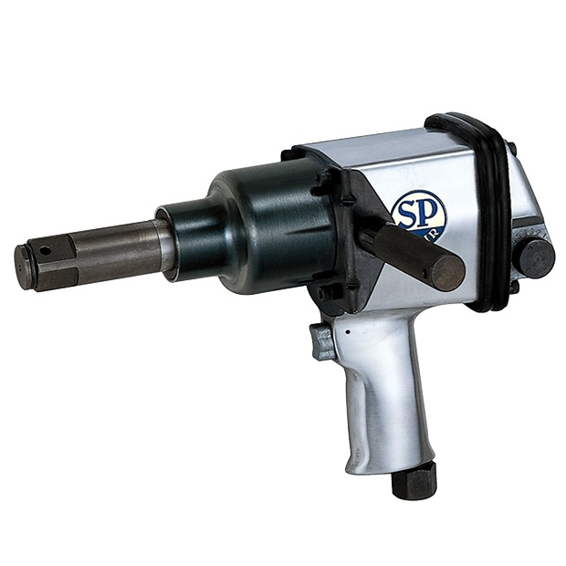 SP SP AIR 25.4mm角インパクトレンチ SP-1187P-TR AIR【代金引換不可】, H&S STORE:1adaa650 --- m2cweb.com