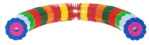 【ポイント最大19倍 12/20限定】SPM 花飾り フラワー ダブルアーチ用ワッカーAタイプ(フラワーのみ) 直径14cm WAW-A【代金引換不可】
