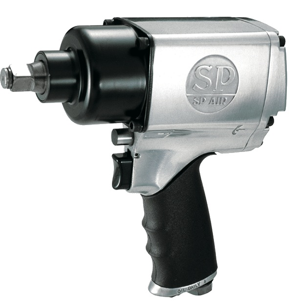 SP SP AIR AIR 12.7mm角インパクトレンチ SP-1140EX【代金引換不可】, アショログン:0ae768b4 --- m2cweb.com
