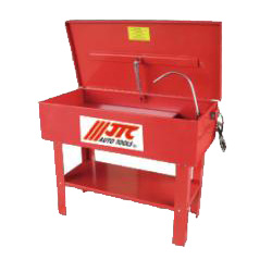 JTC(ラグナ) 洗浄台150L(洗浄剤付き)JTC4001-40MC【代金引換不可】【法人宛限定】