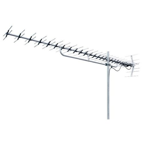 MASPRO / maspro home ultra high-performance UHF antenna 30 elements (ch.13-34) LS306TMH (successor to LS30TMH)