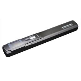 [SB]ミヨシ ポータブルモバイルスキャナー 黒 900DPI UMSC-05