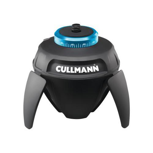 [ポイント10倍][SB]CULLMANN SMARTpano360 ブラック CU-50220