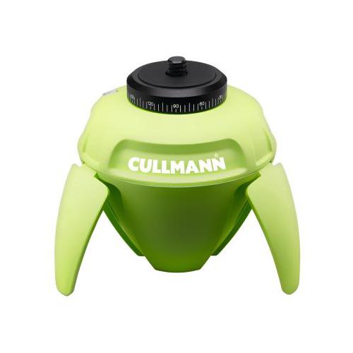[ポイント10倍][SB]CULLMANN SMARTpano360 グリーン CU-50221