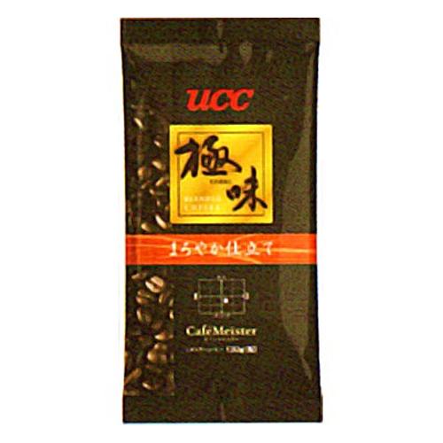 [ポイント10倍][SB]UCC上島珈琲 UCC極味 まろやか仕立てNEW(粉)AP130g 40袋入り UCC310490000