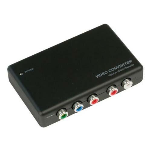 【月間優良ショップ選出】[SB]テック HDMIをコンポーネントに変換するコンバーター THDMIYP2