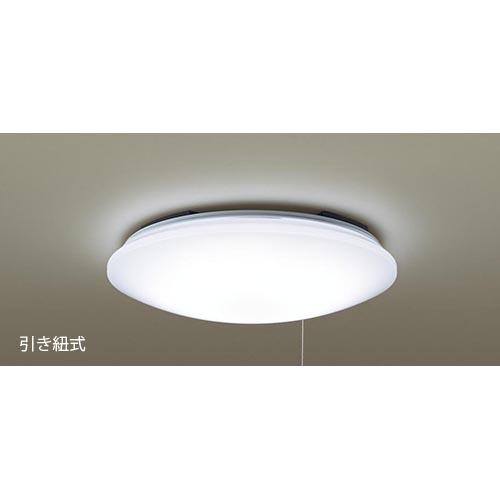 [ポイント10倍][SB]Panasonic LEDシーリングライト6畳 LGB0500LE1