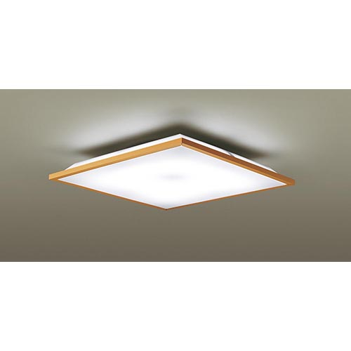 [ポイント10倍][SB]Panasonic LEDシーリングライト8畳 LGBZ1442