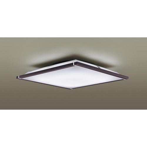 [ポイント10倍][SB]Panasonic LEDシーリングライト8畳 LGBZ1443