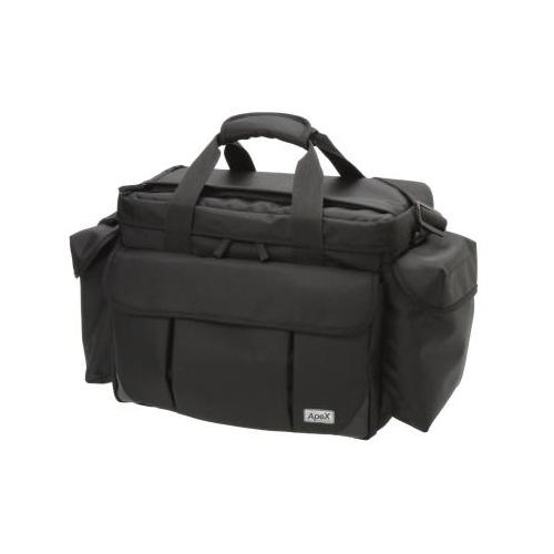 [ポイント10倍][SB]エツミ アペックスシューティングプロ3D ブラック E-3486