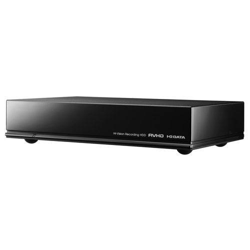 [SB]IOデータ AVHD-AUTB2 ハイグレードカスタムハードディスク採用録画用ハードディスク 2TB AVHD-AUTB2