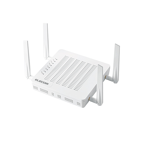 [ポイント10倍][ELECOM(エレコム)] 法人向け11ac対応無線アクセスポイントインテリモデル WAB-M2133 / wabm2133