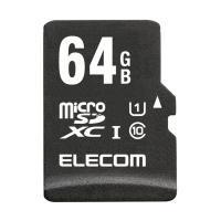 [ポイント10倍][ELECOM] 高耐久仕様アクションカメラ用microSDXCメモリカード MF-ACMR064GU11A / mfacmr064gu11a
