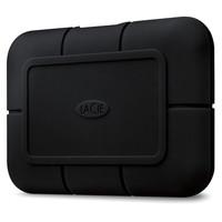 [ポイント10倍][ELECOM]LaCie Rugged SSD Pro Thunderbolt 3 1TB STHZ1000800/STHZ1000800