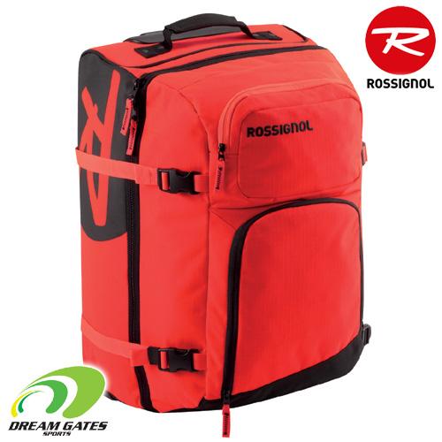 Rossignol[ロシニョール]【18/19・HERO CABIN BAG】ウィール付トラベルバッグ