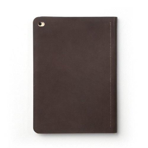 【送料無料】iPad Air2 ケース zenus Black Tesoro Diary ブラウン Z5257iPA2/在庫あり/アイパッド・エアー・カバー・ジャケット ipad air2おしゃれ