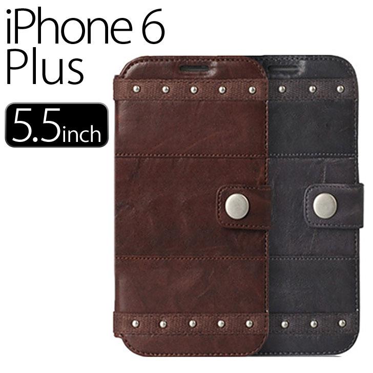 【送料無料】 iPhone6 Plus (5.5インチ)ケース zenus Bohemian M Diary 手帳型 ダークグレー Z4769i6P/在庫あり/スマホケース/アイフォーン・シックス・プラス【スマートフォンアクセサリー スマートフォンケース スマホケース フューチャモバイル】おしゃれ