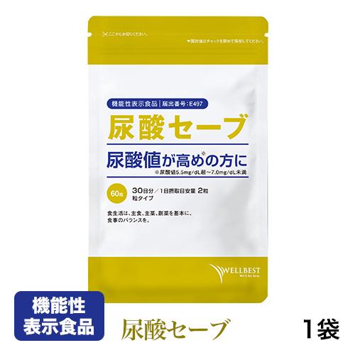 サプリ 尿酸 値 下げる
