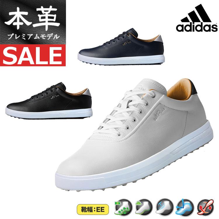 日本正規品adidas アディダス ゴルフシューズ WI999 adipure sp / アディピュア sp (メンズ)