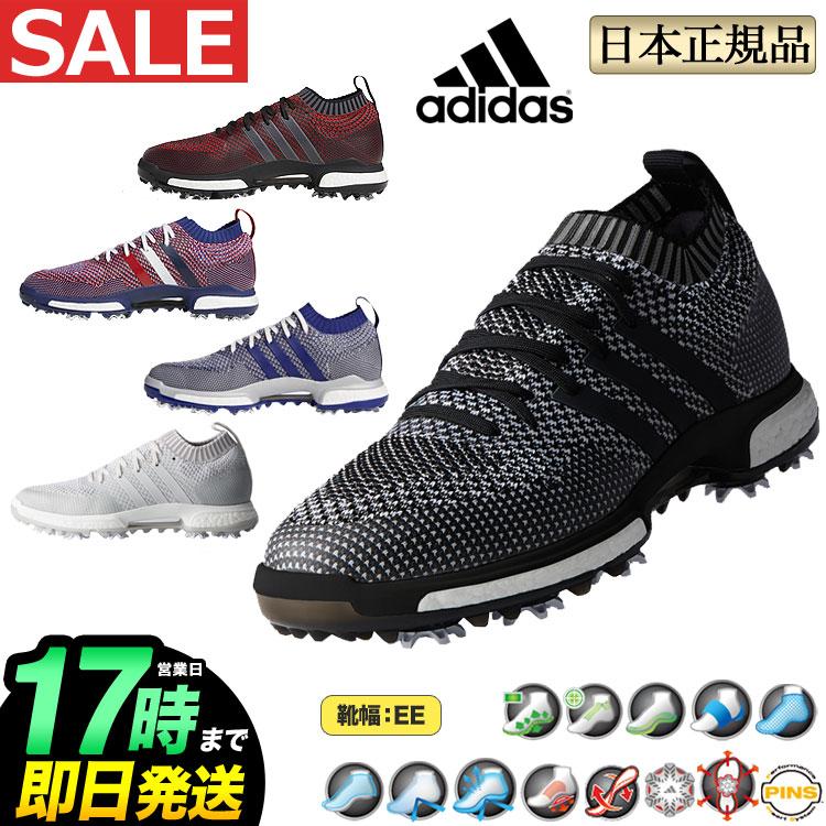 日本正規品2018年 新作 adidas アディダス ゴルフシューズ WI976 TOUR360 Knit / ツアー360 ニット (メンズ)