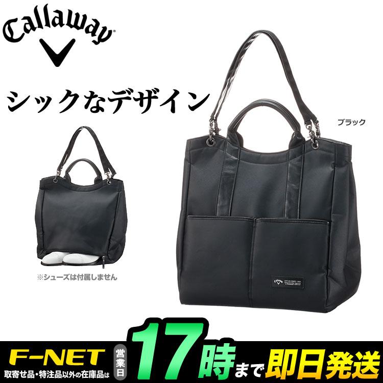 日本正規品Callaway キャロウェイ ゴルフ CW16 M-STYLE TOTE トートバッグ 【ゴルフグッズ用品】