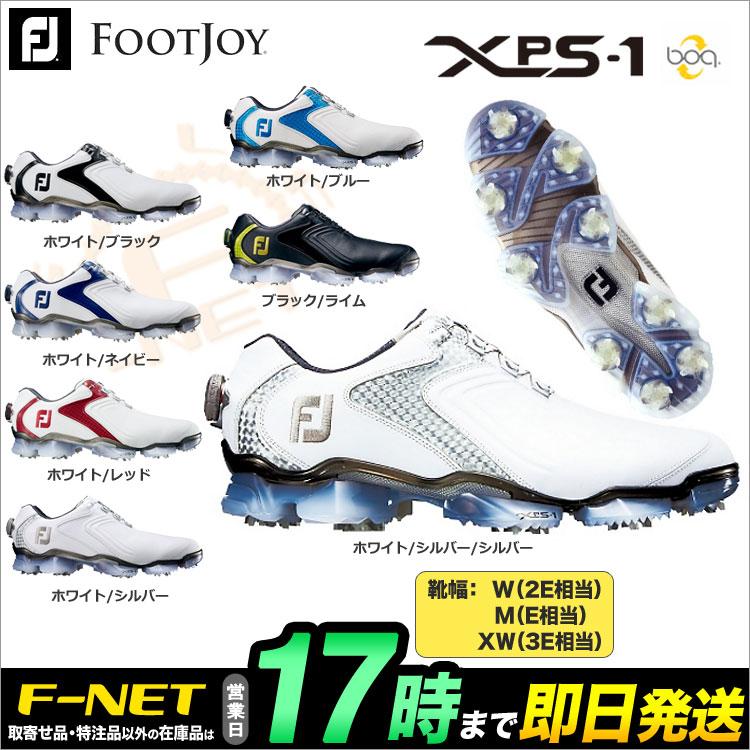 日本正規品フットジョイ ゴルフシューズ FJ XPS-1 BOA ボア 【ゴルフグッズ用品】