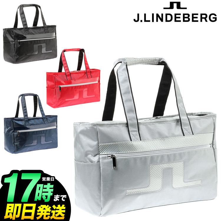 2019年モデル J.LINDEBERG Jリンドバーグ ゴルフ JL-118T 28678 トートバッグ