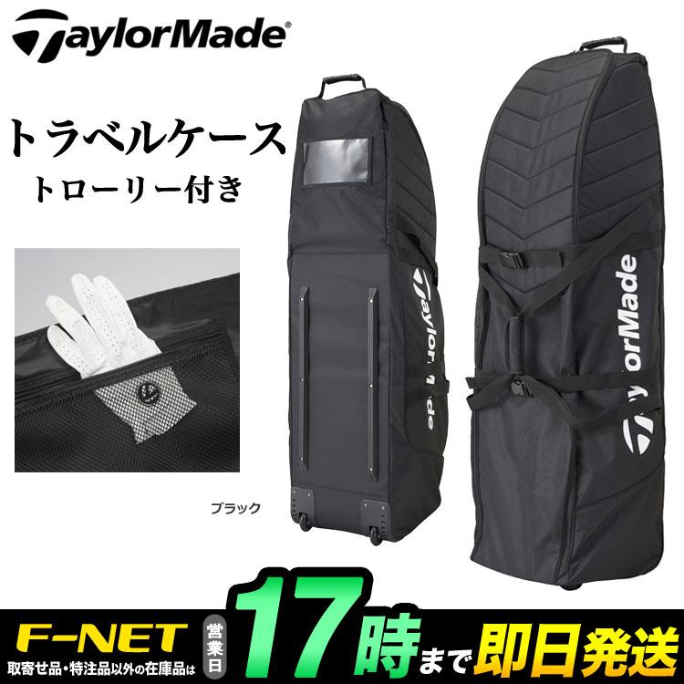 Taylormade テーラーメイド ゴルフ LNQ03 TM 16 トラベルバッグ