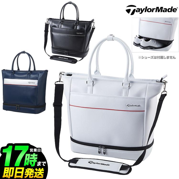 2019年 モデル テーラーメイド ゴルフ TaylorMade 2MSTT-KY317 TM オーステック トートバッグ