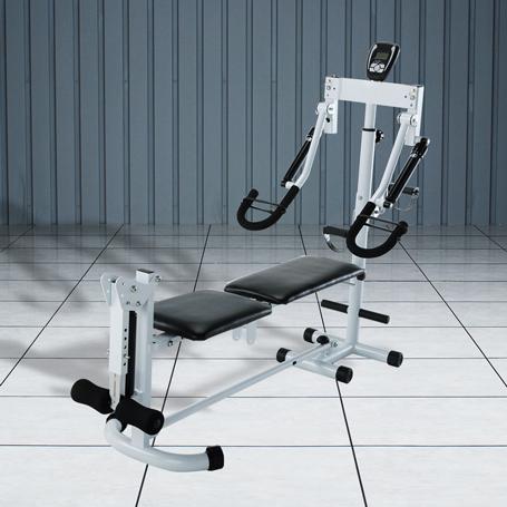トータルシェイプ / 自宅でサーキットトレーニング 筋トレ