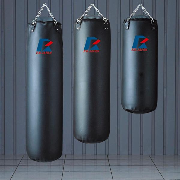 サンドバッグ・ハードタイプ100 (φ40×H100) / サンドバッグ(サンドバック) 格闘 キックボクシング 【セール特価】
