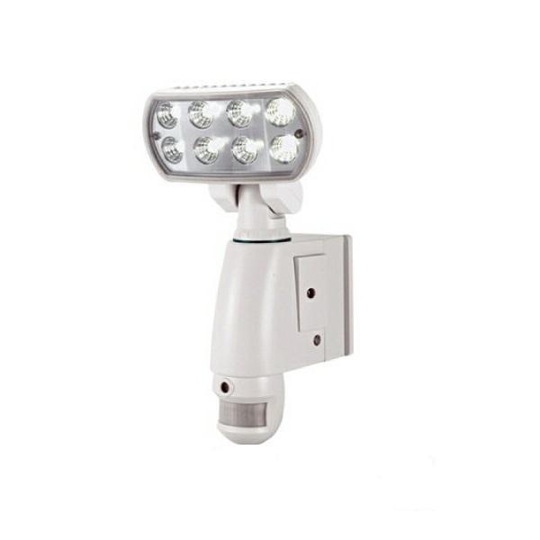 マザーツールMT-SL01SDカード録画機能搭載LEDセンサーライトカメラ【MT-SL01】