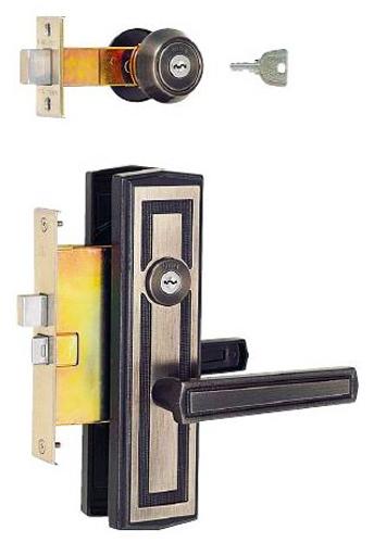 美和ロック(MIWA)玄関錠M-60YKK扉対応