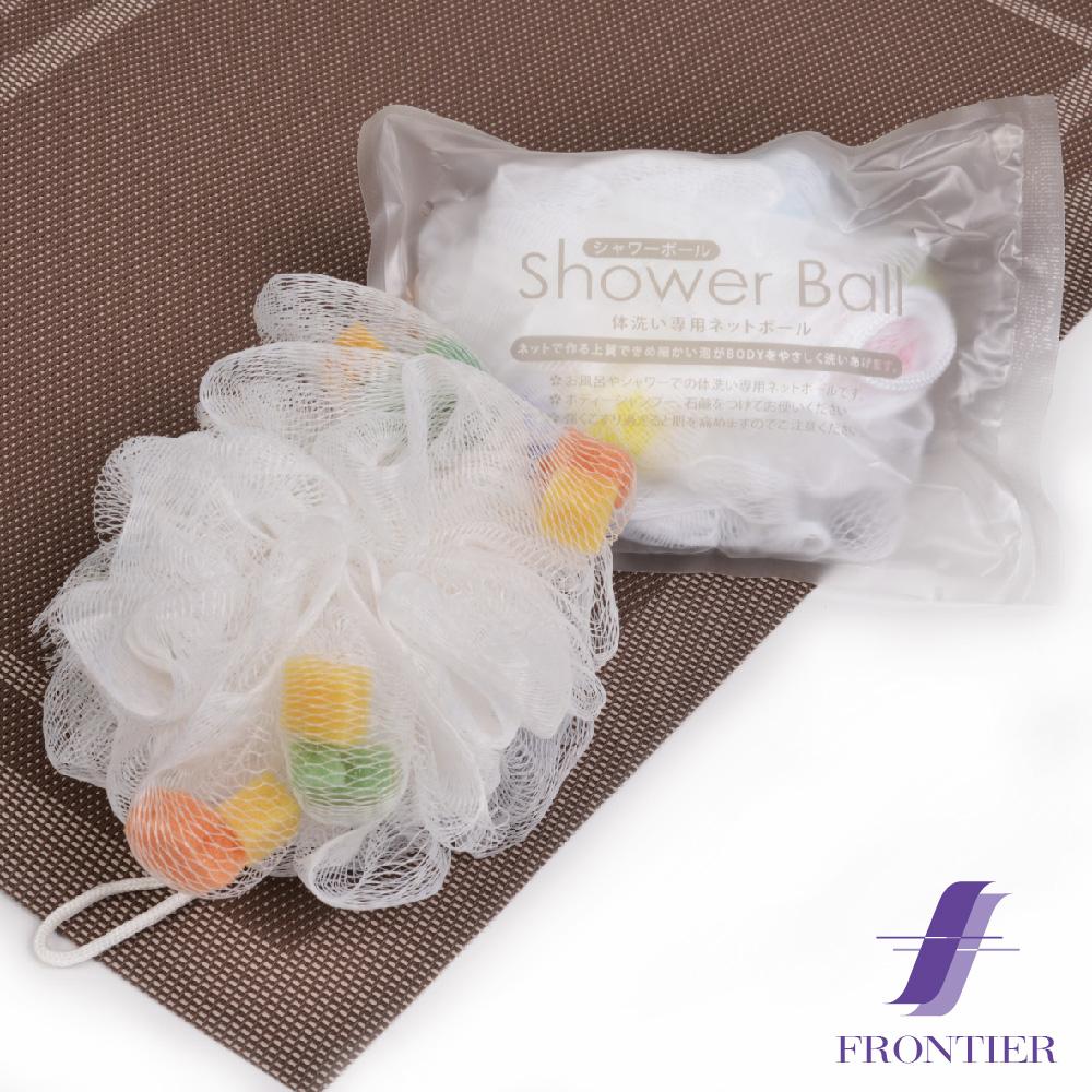 ストア きめの細かい泡が簡単にできる身体洗い専用泡立てネットボール 泡立てボール シャワーボール SW 直営店